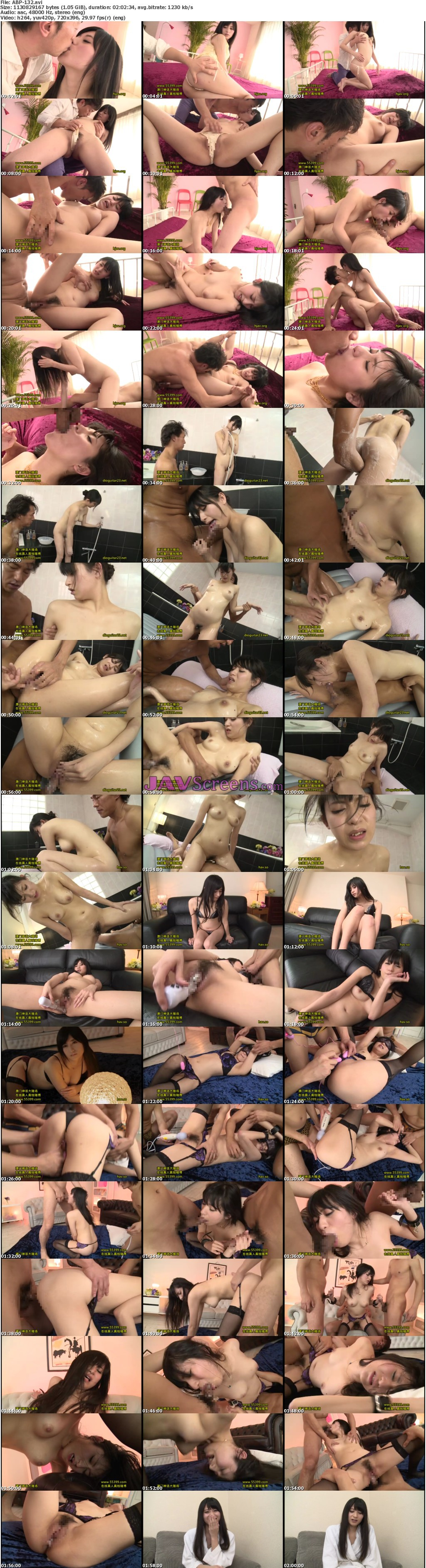 ABP-132.jpg - JAV Screenshot