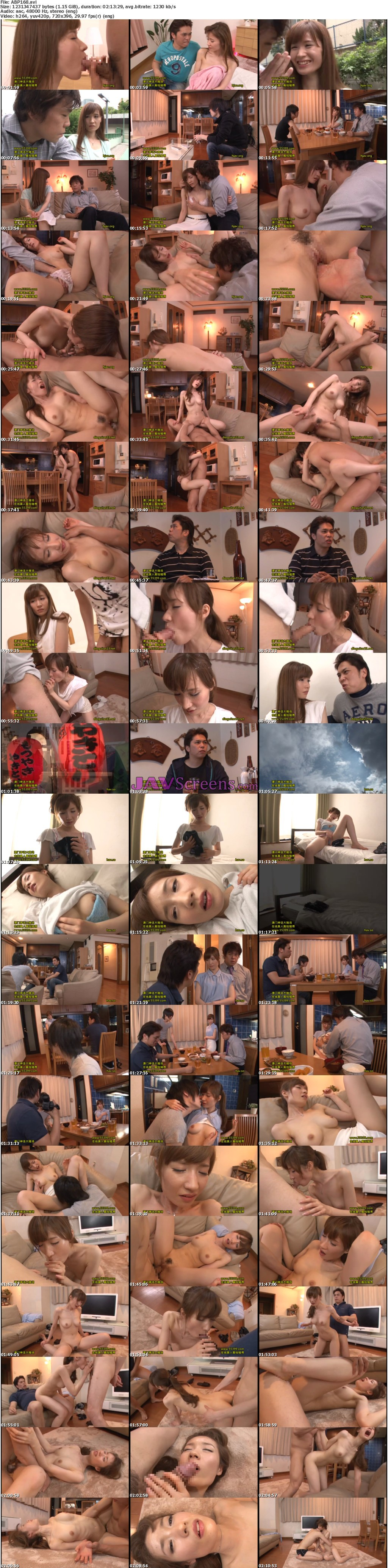 ABP-168.jpg - JAV Screenshot