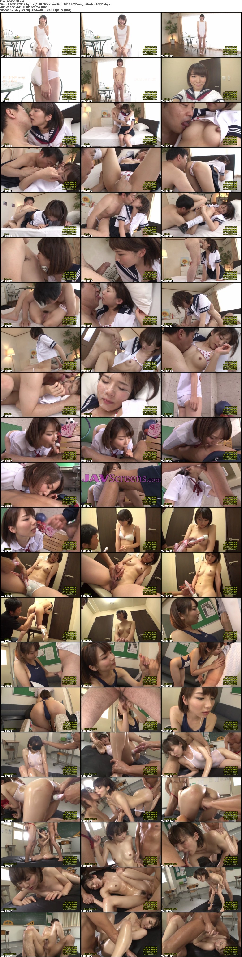 ABP-350.jpg - JAV Screenshot