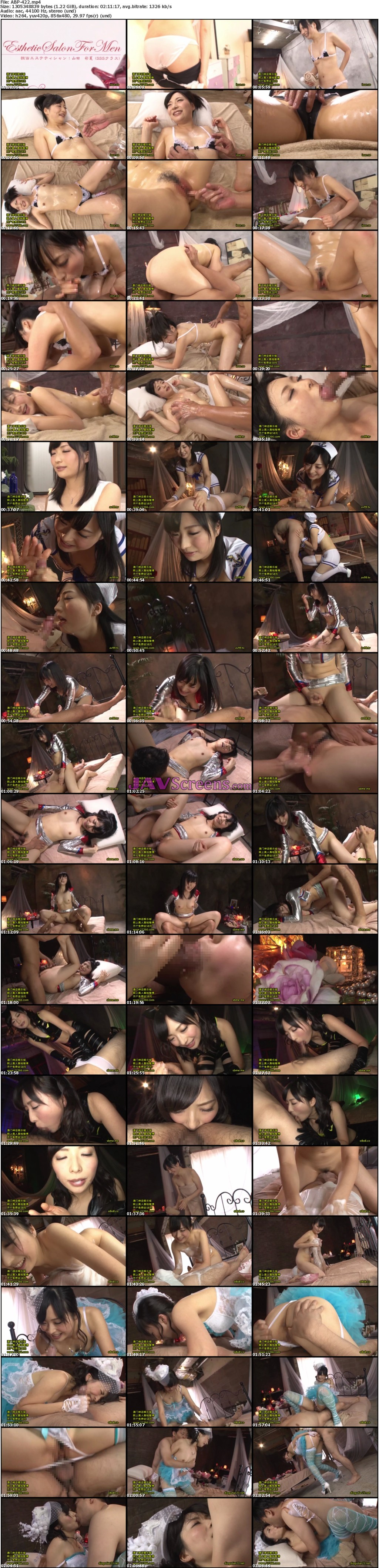 ABP-422.jpg - JAV Screenshot