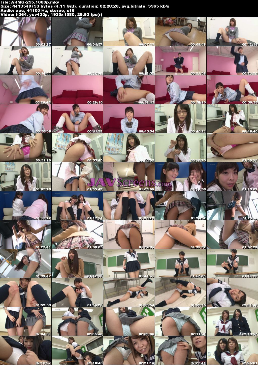 ARMG-255.jpg - JAV Screenshot