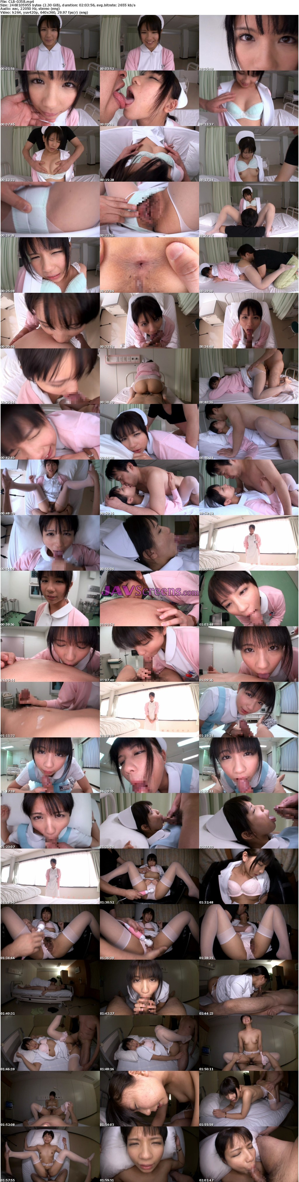 CLB-035B.jpg - JAV Screenshot