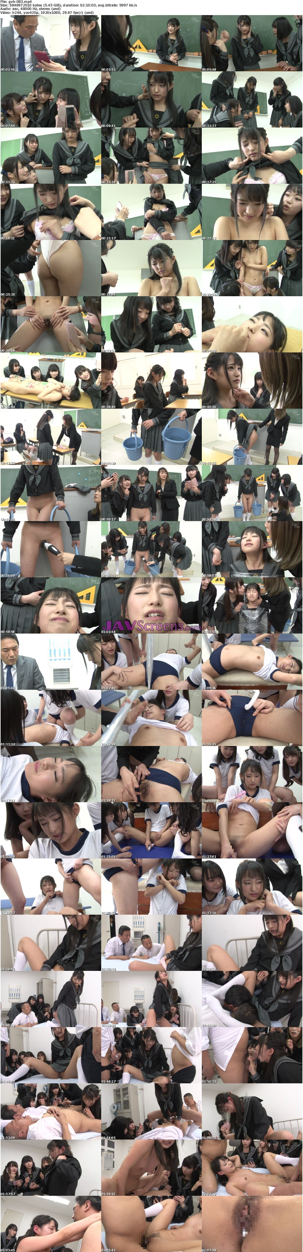 GVH-083.jpg - JAV Screenshot