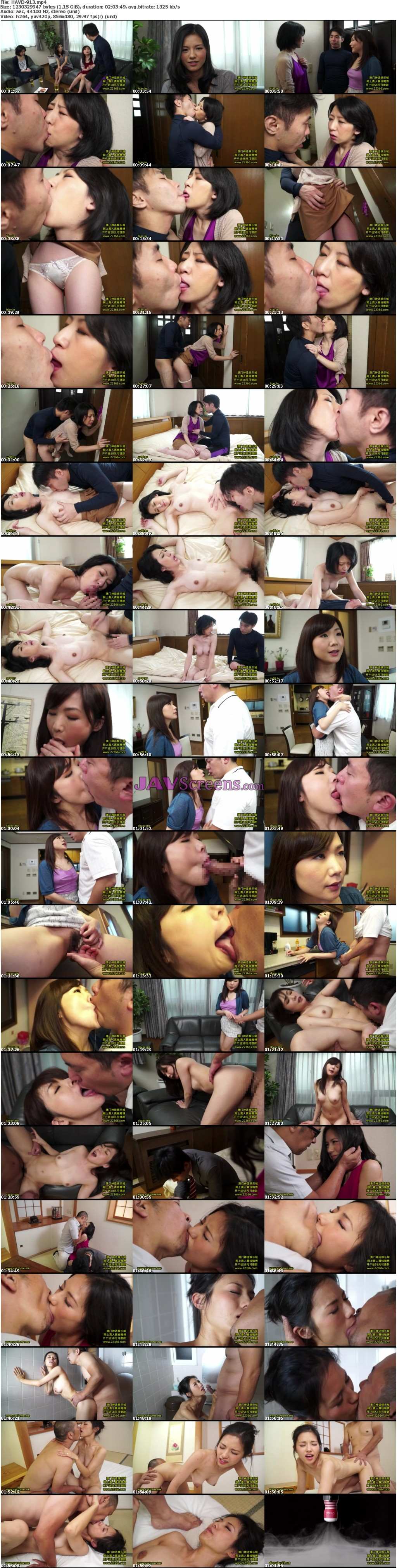 HAVD-913.jpg - JAV Screenshot