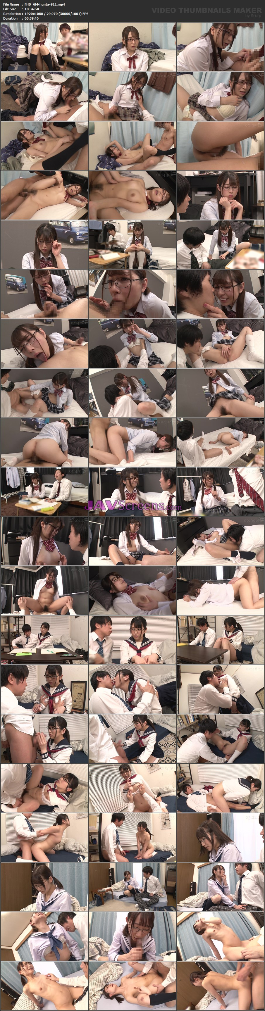 HUNTA-811.jpg - JAV Screenshot