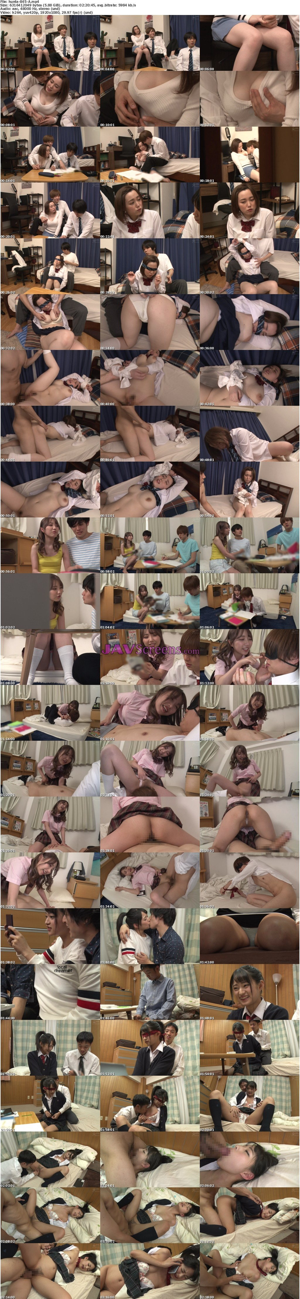 HUNTA-845A.jpg - JAV Screenshot