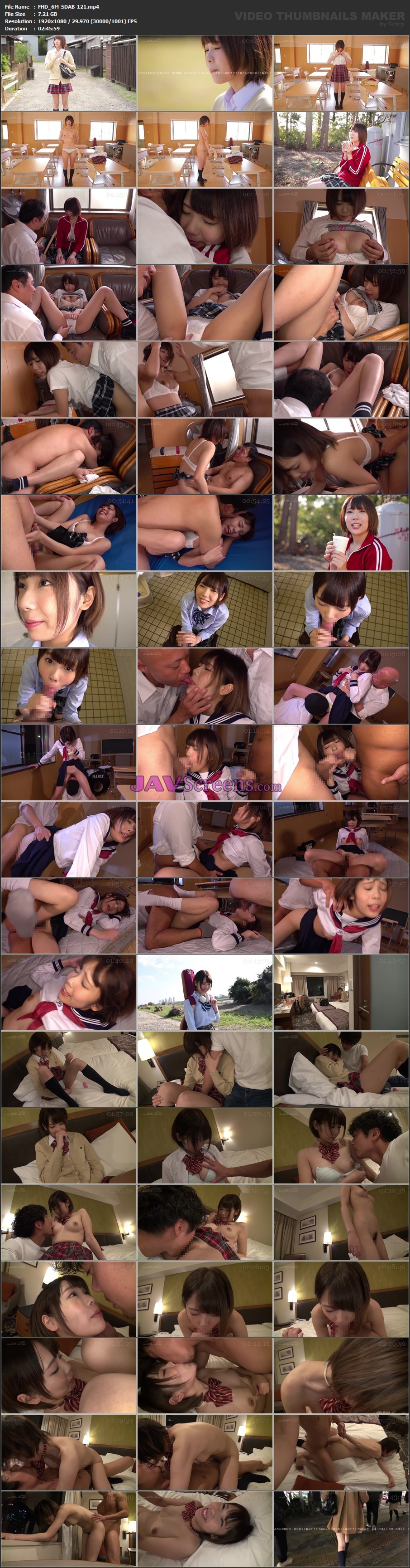 SDAB-121.jpg - JAV Screenshot