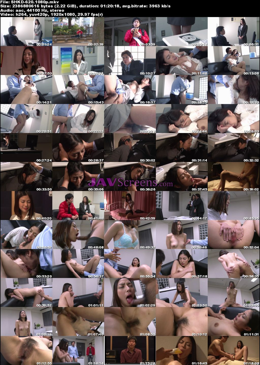 SHKD-620.jpg - JAV Screenshot