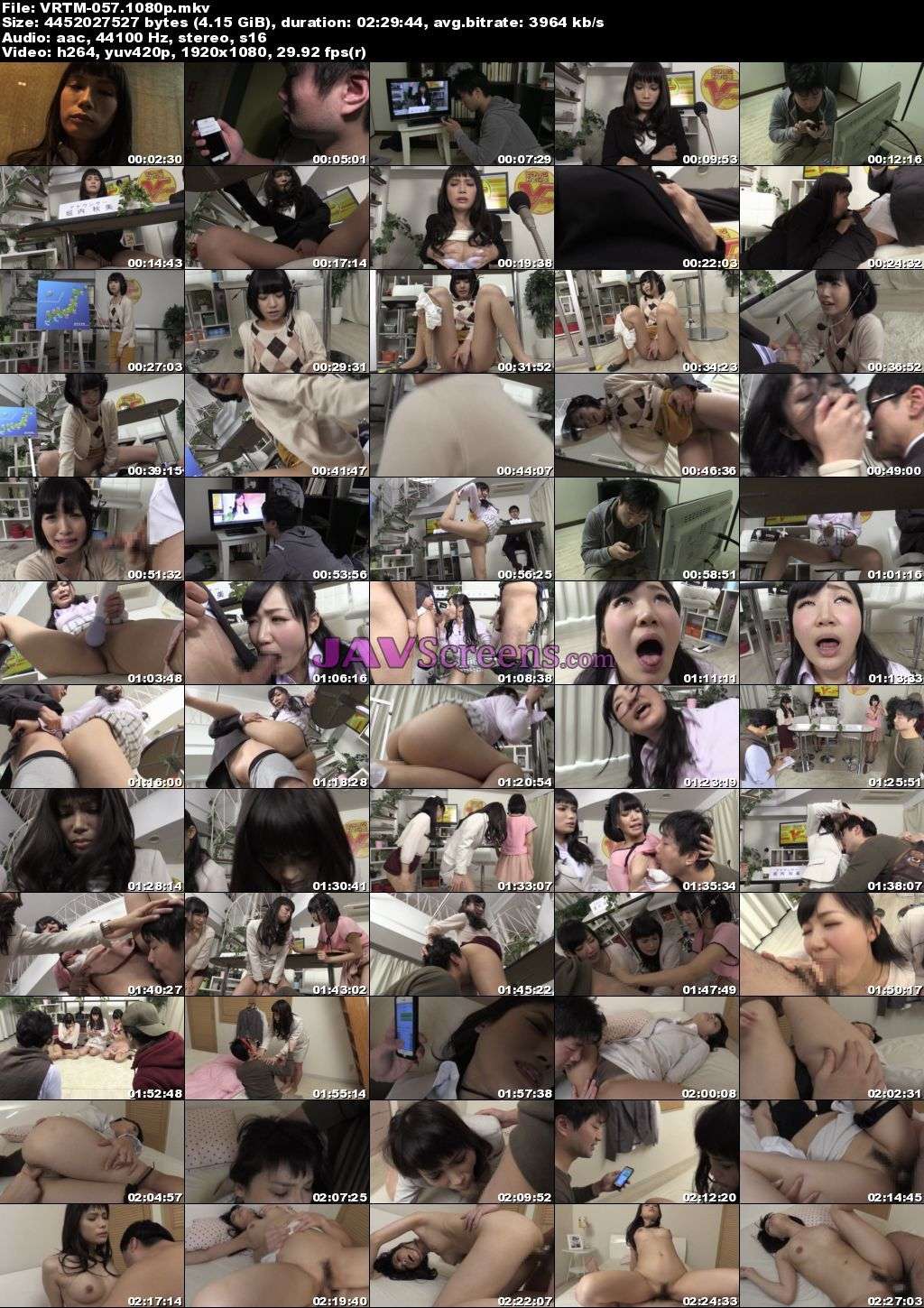 VRTM-057.jpg - JAV Screenshot